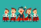 Under your leadership, make your team a powerful force