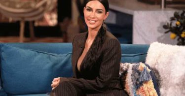 Kim Kardashian ... from fashion to law