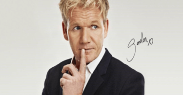 Gordon Ramsay is the symbol of global cooking and the undisputed leader of the chefs